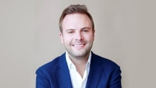 Linksys names Harry Dewhirst new CEO