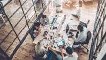 Highlights from Udemy's May 2021 Workplace Learning Trends report