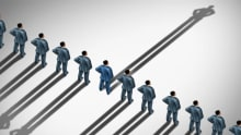 Top leaders' role in managing employee experience