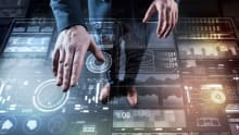 Why is HR moving towards digital marketplaces?