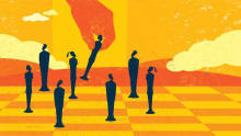 Irreversible trends in HRO and enabling transformation in these challenging times