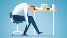 Remote working: Causing fatigue rather than comfort