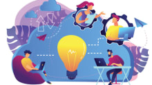 Why digital collaboration suites are key to thriving in the hybrid world of work