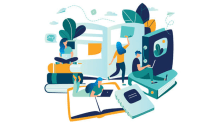 How EXPs can make learning a natural part of every employee's daily work and company culture