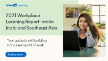 Where is learning headed in Southeast Asia?