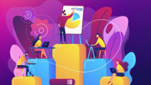 How EXPs can empower employees to put knowledge to work