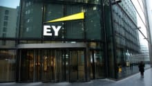 EY announces 830 new partner promotions worldwide