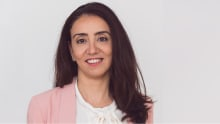Hala Zeine, Technology Executive hired as MD by Blackstone