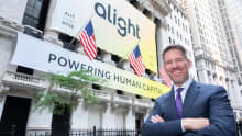 Alight Solutions gets listed on NYSE as a publicly traded company