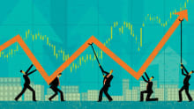 Modest revival in hiring rates in India