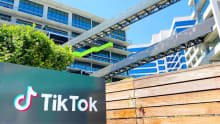 TikTok tells employees to work from office three days a week