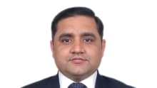 Amit Bhardwaj appointed as the Chief Financial Officer of Blox