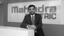 Mahesh Babu resigns, Suman Mishra joins Mahindra Electric as CEO