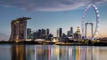 Singapore Govt announces $1.1 billion support package to aid businesses hit by COVID-19 restrictions