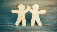 """""""Good people know good people"""" - The case for employee referrals"""
