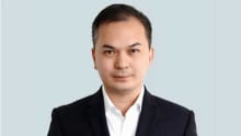 SEBA Bank appoints Sam Lin as its new CEO for Asia