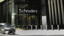 Elizabeth Corley appointed as a Non-Executive Director of Schroder's Board