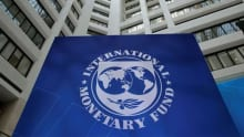 IMF MD Kristalina Georgieva appoints Catriona Purfield as Director of Human Resources
