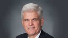 Lockheed Martin appoints John W Mollard as Interim CFO, as Kenneth R. Possenriede steps down