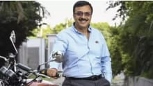 Vinod K Dasari steps down as Chief Executive Officer of Royal Enfield after 2 years of service