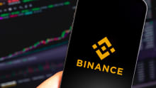 Binance to hire CEO for Asian Financial Hub