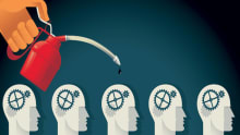 The new future: HR automation is driving and enabling innovation
