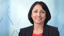 Verisk appoints Sunita Holzer as Executive Vice President and Chief Human Resources Officer