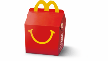 McDonald's leverages existing senior leaders to lead internationally