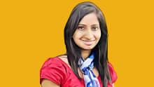 Meet Arunima Krishnan, Are You In The List 2021 winner