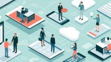 Reimagining workspaces: The digital culture reset