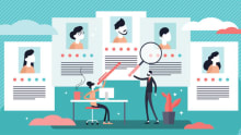 Managing complex projects for your hiring priorities in a hybrid workplace