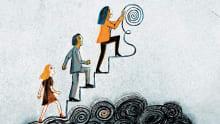 Transformational leadership in banking