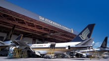 SIA launches training for aviation sector
