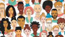 Taking a global approach to Diversity, Inclusion, and Belonging