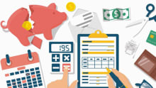 60% respondents not proud of their finance management: Report