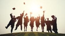 The hiring, training, and retention of fresh graduates