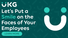 Managing your workforce of the future -Today
