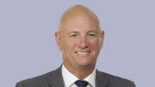 Veremark names Guy Underwood as new chair