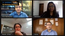 Panel Session: Recrafting employee experience for the Indian IT Industry