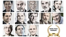 Celebrating people & their impact: A look at Nobel Prize 2021 winners