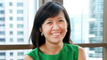 Learn beyond your job scope to be future-ready: Bank of Singapore's Stephenie Teo