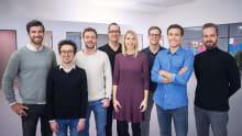 HR software startup Personio raises €233.4 MN in a Series E Funding