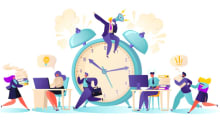 Attracting and managing talent in current time
