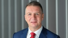 David Thomas of HSBC on 'agile workforces' and the future of learning