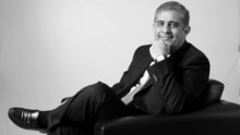 Amitabh Chaudhry reappointed Axis Bank CEO