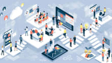 How to build efficient digital workplaces to support digital workforce