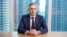 Unispace appoints Paul Baxter as CEO for Asia