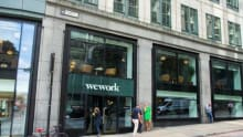 WeWork finally goes public after two years of drama