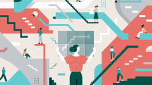 Re-architecting work: How are organisations embracing workforce planning as offices reopen?