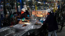 Making the manufacturing industry 4.0 disruption proof: Leaders' View